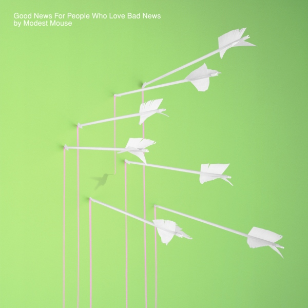 Modest Mouse - Good News...